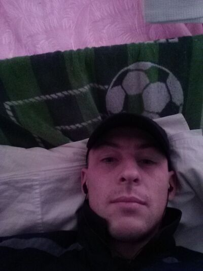 Фото мужчины Sergej, Волгоград, Россия, 29