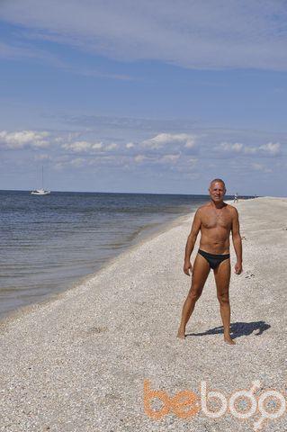 Фото мужчины AQUAMARINUS, Одесса, Украина, 57