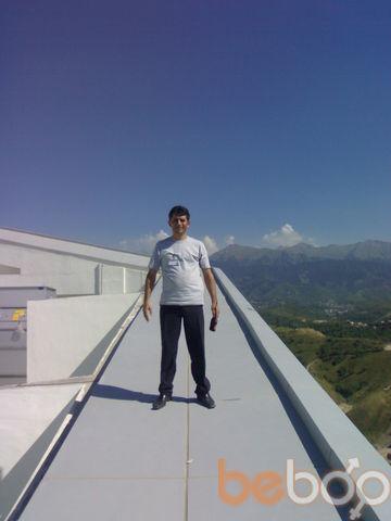 Фото мужчины vali, Алматы, Казахстан, 36