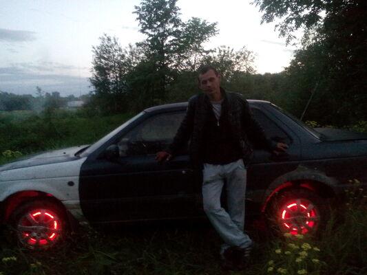 Фото мужчины Андрей, Пермь, Россия, 35