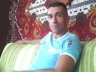 Фото мужчины Андрей, Кривой Рог, Украина, 45