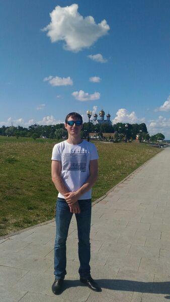 Фото мужчины Димас, Москва, Россия, 28