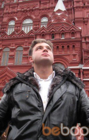 Фото мужчины Loveo, Москва, Россия, 36