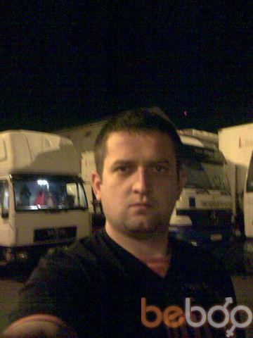 Фото мужчины MEN _ 2011, Донецк, Украина, 34