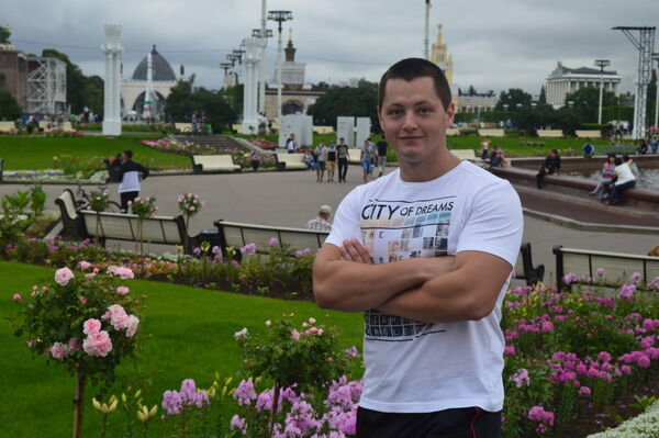 Фото мужчины Lev, Могилёв, Беларусь, 23