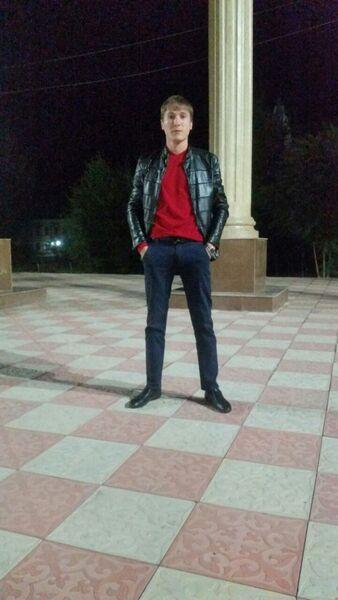 Фото мужчины Женя, Тараз, Казахстан, 26