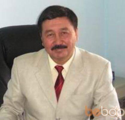 Фото мужчины каирбек, Астана, Казахстан, 56