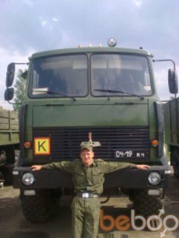 Фото мужчины maks, Орша, Беларусь, 26