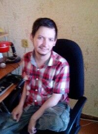 Фото мужчины максим, Тамбов, Россия, 25