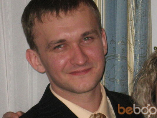 Фото мужчины semen1980, Киев, Украина, 36