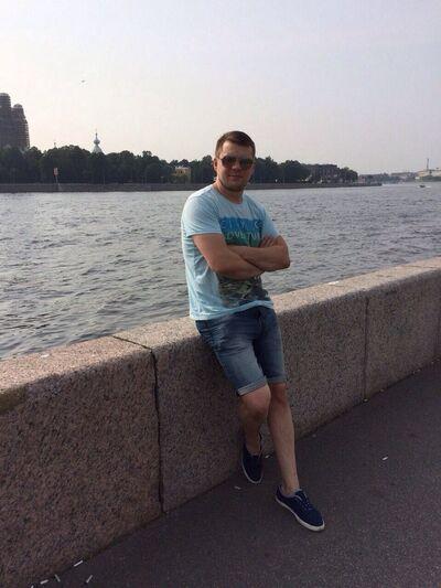 Фото мужчины Юра, Санкт-Петербург, Россия, 35