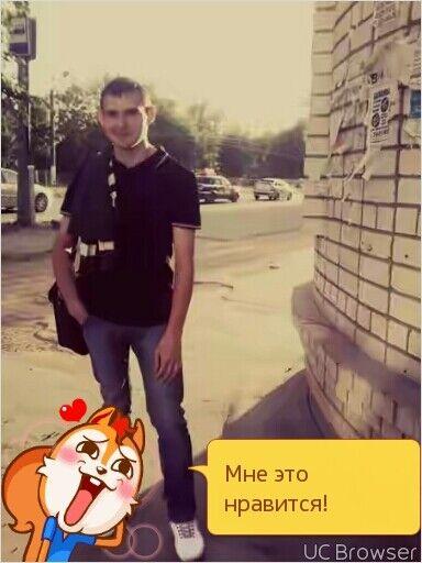 Фото мужчины denig234, Йошкар-Ола, Россия, 23