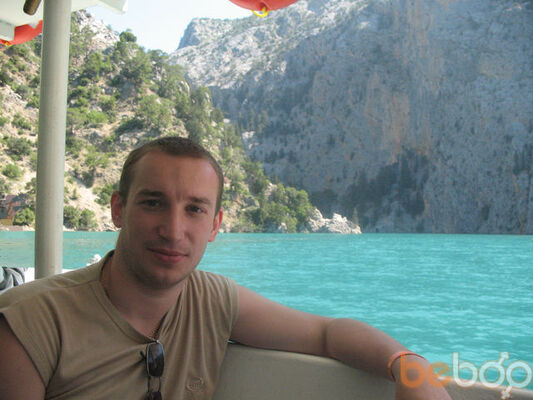 Фото мужчины vikentij, Гомель, Беларусь, 35