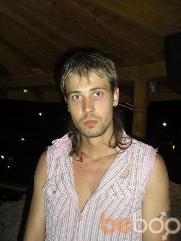 Фото мужчины planctoning, Жуковский, Россия, 35