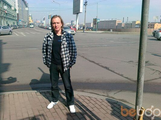 Фото мужчины Marsel, Москва, Россия, 32