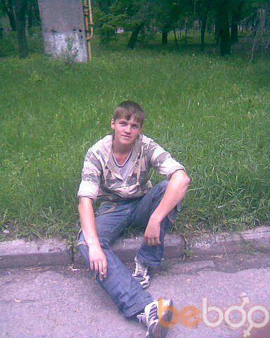 Фото мужчины Railwayn, Запорожье, Украина, 24