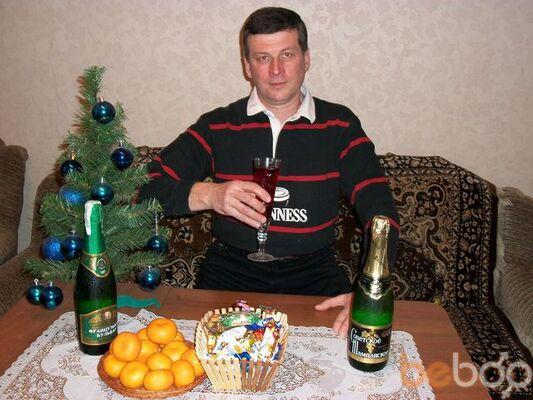 Фото мужчины sergey, Шостка, Украина, 58
