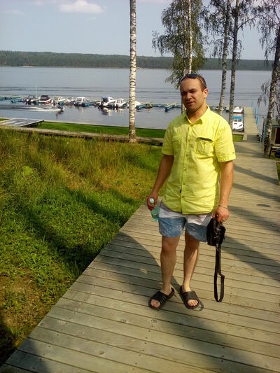 Фото мужчины иван, Санкт-Петербург, Россия, 25
