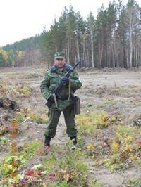 Фото мужчины Valerii, Новосибирск, Россия, 44