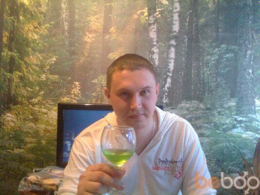 Фото мужчины klevdim, Омск, Россия, 33
