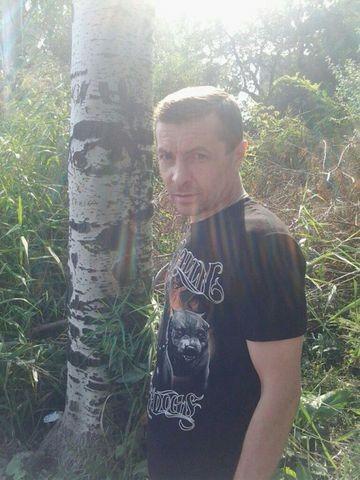 Фото мужчины Костя, Макеевка, Украина, 46