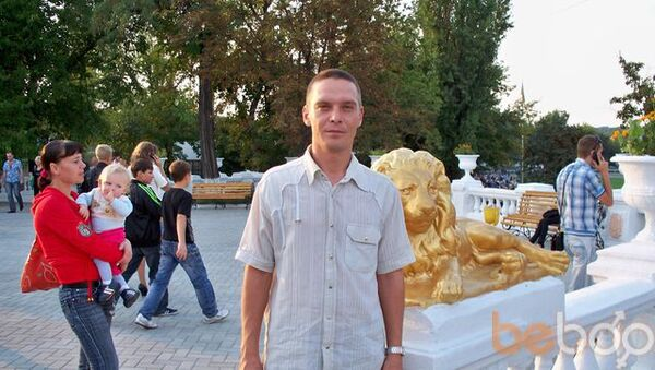 Фото мужчины Максим, Первомайск, Украина, 39