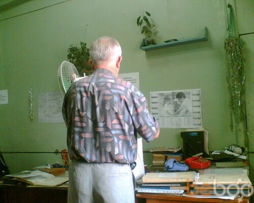 Фото мужчины dedy, Гомель, Беларусь, 67