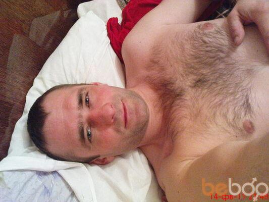 Фото мужчины kirilflot, Петрозаводск, Россия, 37