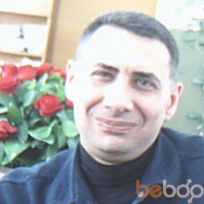 Фото мужчины George, Москва, Россия, 36
