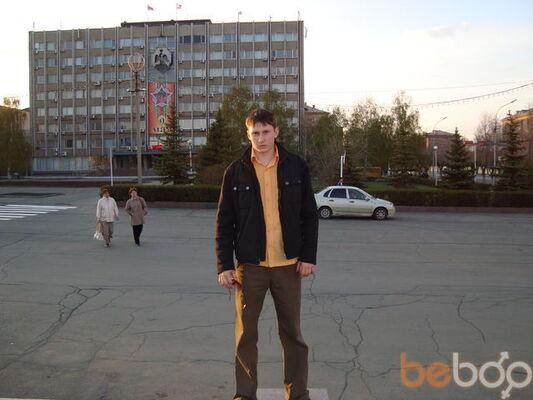 Фото мужчины underdevil, Чехов, Россия, 29