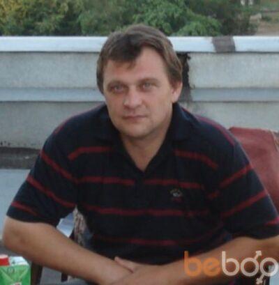 Фото мужчины Дескать, Москва, Россия, 51