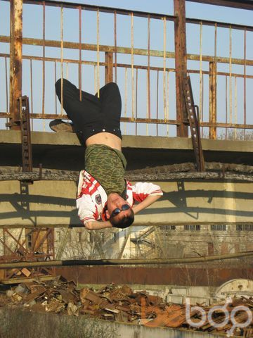 Фото мужчины bumer, Бельцы, Молдова, 28