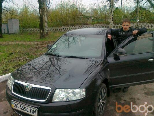Фото мужчины JOKER, Алчевск, Украина, 23