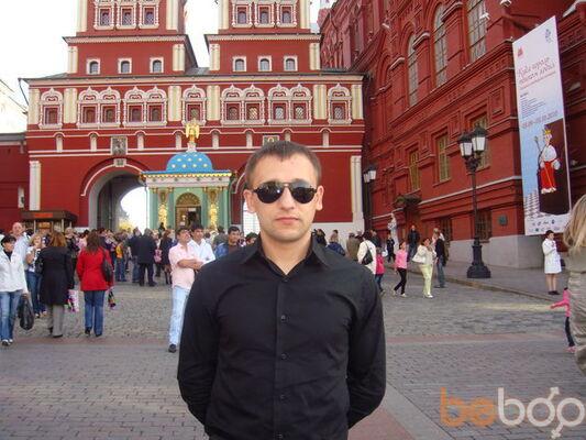 Фото мужчины нежный, Москва, Россия, 30