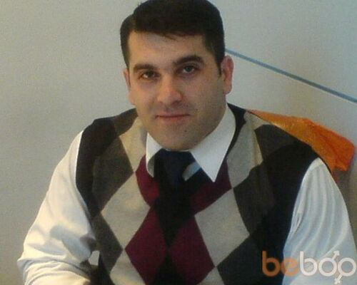 Фото мужчины YAGUAR, Баку, Азербайджан, 36