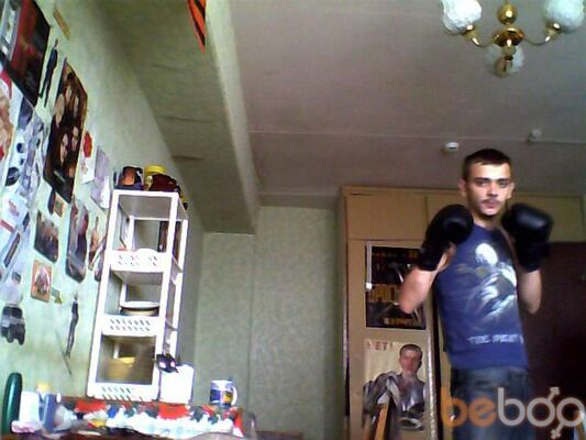 Фото мужчины VASYA, Минск, Беларусь, 36
