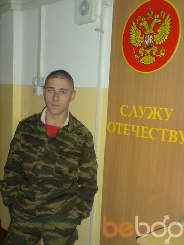 Фото мужчины maxwill, Оха, Россия, 29