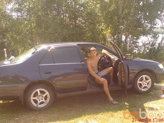 Фото мужчины николай, Новосибирск, Россия, 33