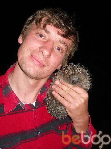 Фото мужчины derik, Саратов, Россия, 35
