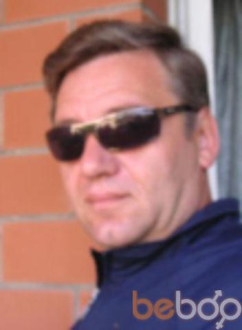 Фото мужчины alex, Минск, Беларусь, 52