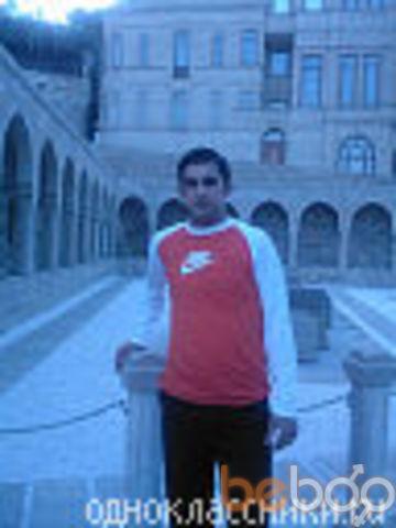 Фото мужчины peqasus_008, Баку, Азербайджан, 31