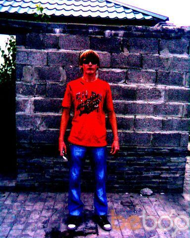 Фото мужчины doki, Старый Оскол, Россия, 24
