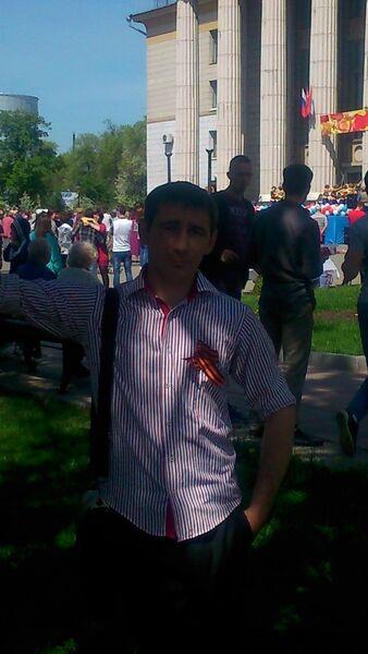 Фото мужчины виктор, Самара, Россия, 38