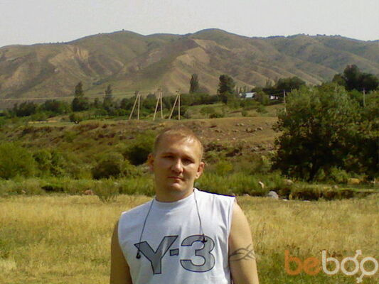 Фото мужчины Hunter, Костанай, Казахстан, 32