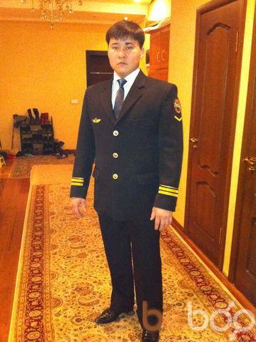 Фото мужчины pilot, Бишкек, Кыргызстан, 28