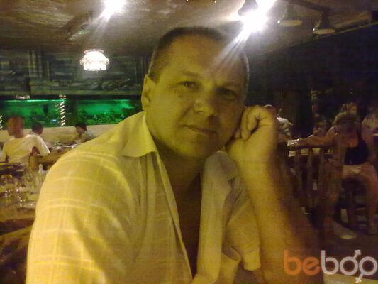 Фото мужчины pogick, Красный Луч, Украина, 50