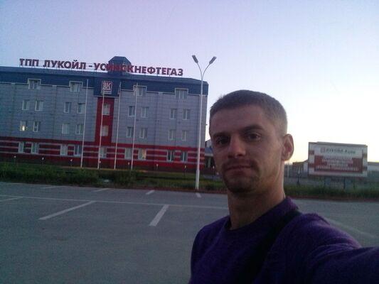 Фото мужчины Андрей, Усинск, Россия, 28