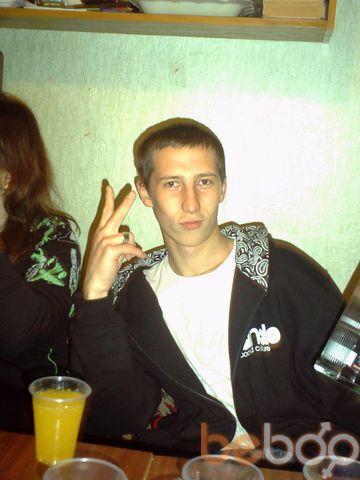 Фото мужчины silver, Сумы, Украина, 29