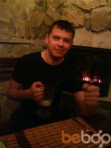 Фото мужчины samara, Нефтекамск, Россия, 36