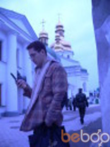 Фото мужчины Воланд, Москва, Россия, 36